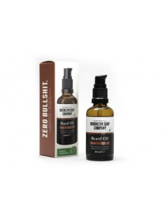 Brooklyn  Soap Beard Oil