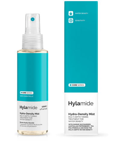 Hylamide - Hydra-Density Mist - 120ml.