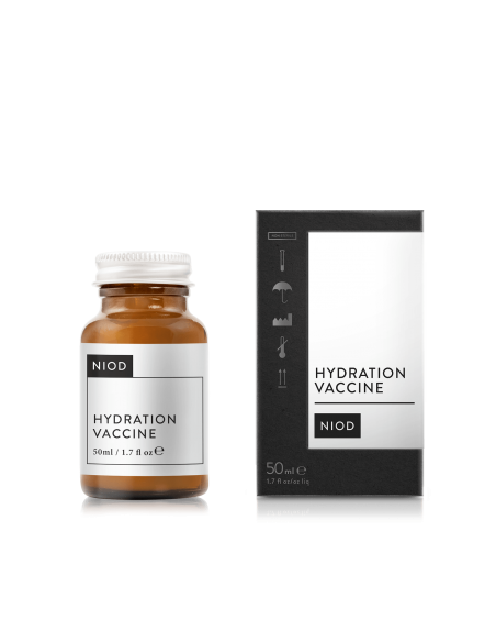 Hydration Vaccine - 50ml.