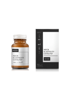 Neck Elasticity Catalyst - 50ml.