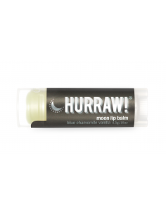 Hurraw! Bálsamo Moon Lip Balm