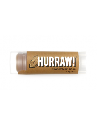 Hurraw! Bálsamo Chocolate