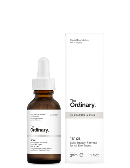 B-Oil The Ordinary